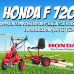Honda F720 Lopeno